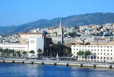 Villaggi Turistici a Messina